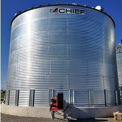 Chief Unstiffened Farm Bins