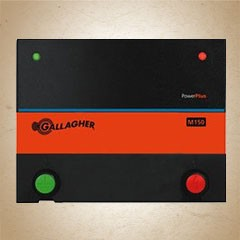 Gallagher M150 110-Volt Energizer
