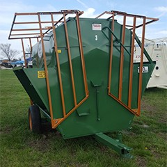 King Ag Creep Feeder 150