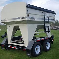 Meridian 225 RST Bulk Seed Tender