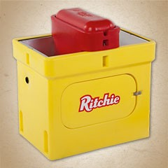 Ritchie Omni 3 4-hole Waterer
