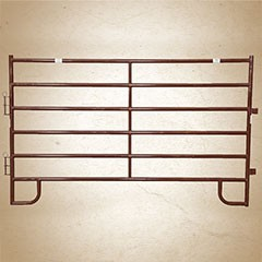 Sioux Hi-Country 6 bar Corral Panel (72 inch height)