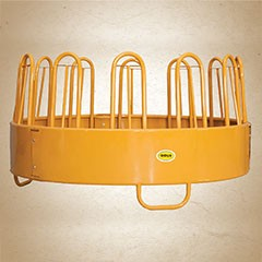 Sioux Poly Horse Hay Feeder